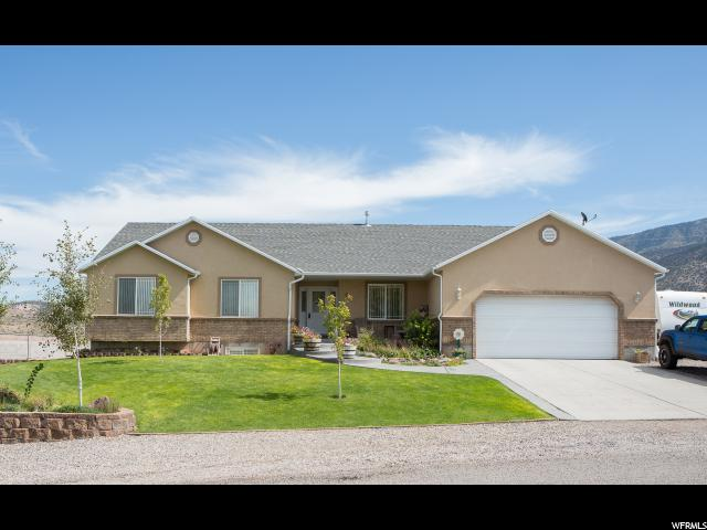 Single Family for Sale at 71 S 470 E 71 S 470 E Annabella, Utah 84711 United States