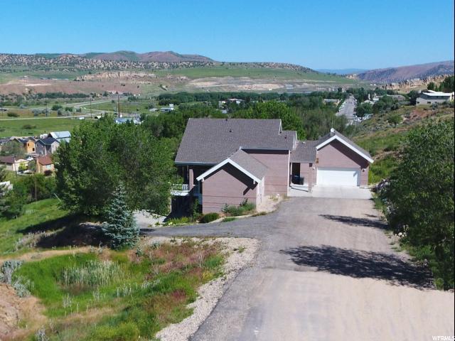 320 OLD FARM LN Coalville, UT 84017 - MLS #: 1482871