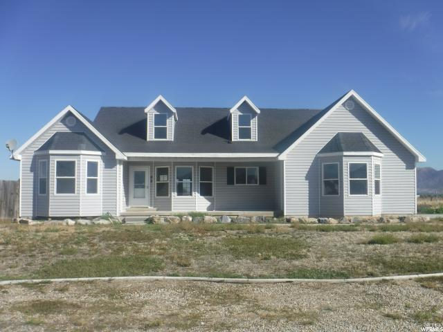 Additional photo for property listing at 42 E 360 N 42 E 360 N Unit: 2 Goshen, Utah 84633 États-Unis