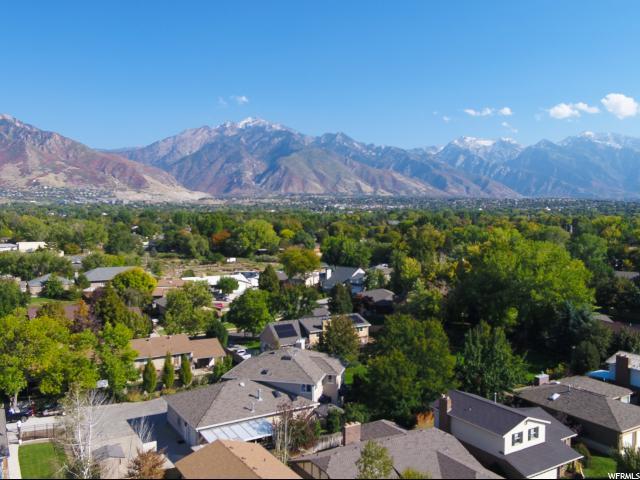 1436 E VINE ST Salt Lake City, UT 84121 - MLS #: 1482887
