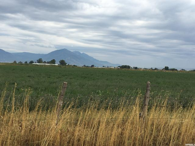 Land for Sale at 1550 W 4600 S 1550 W 4600 S Palmyra, Utah 84660 United States