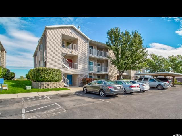 شقة بعمارة للـ Sale في 3744 S CARLISLE PARK Place 3744 S CARLISLE PARK Place Unit: 3 South Salt Lake, Utah 84119 United States