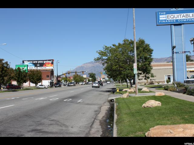 Additional photo for property listing at 3259 S WASHINGTON Boulevard 3259 S WASHINGTON Boulevard Ogden, Utah 84401 États-Unis