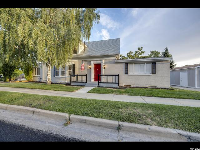 Home for sale at 382 E 7th Ave, Salt Lake City, UT  84103. Listed at 640000 with 5 bedrooms, 4 bathrooms and 3,977 total square feet