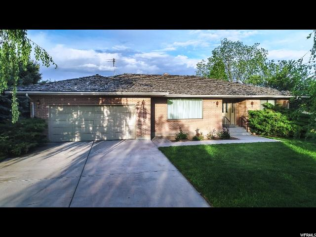 Additional photo for property listing at 938 N 2050 W 938 N 2050 W Vernal, Utah 84078 United States