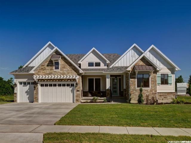 单亲家庭 为 销售 在 53 N FLINT Street 53 N FLINT Street Kaysville, 犹他州 84037 美国
