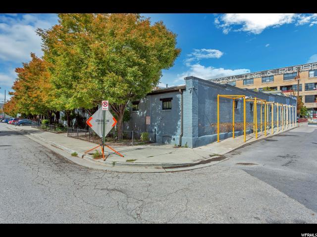 346 PIERPONT AVE Unit W209 Salt Lake City, UT 84101 - MLS #: 1483011