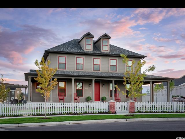 Single Family for Sale at 10686 S SPLIT ROCK Drive 10686 S SPLIT ROCK Drive Unit: 10-511 South Jordan, Utah 84009 United States