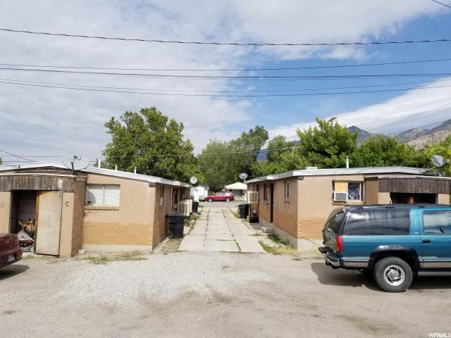 325 W 100 Brigham City, UT 84302 - MLS #: 1483019