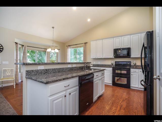 295 N HAVENWOOD Kaysville, UT 84037 - MLS #: 1483026