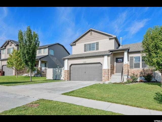 Additional photo for property listing at 7485 N CAMPBELL Circle 7485 N CAMPBELL Circle Eagle Mountain, 犹他州 84005 美国