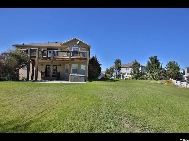 Additional photo for property listing at 13897 S MARY LORAINE Circle 13897 S MARY LORAINE Circle Herriman, Utah 84096 United States