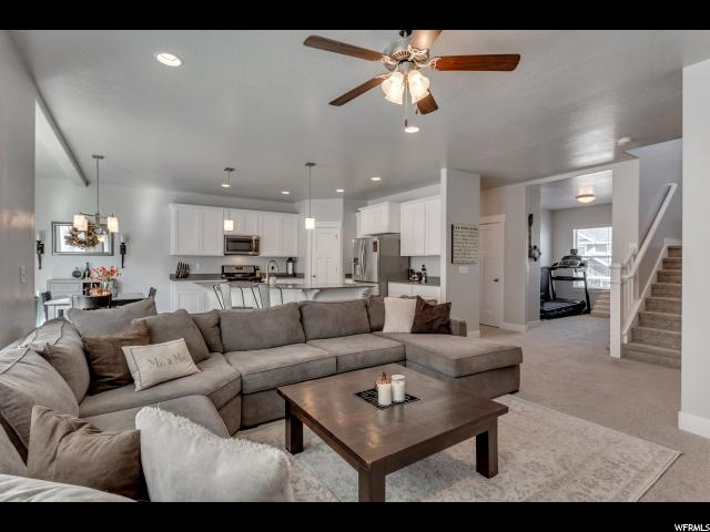 Additional photo for property listing at 4941 W CHROME Road 4941 W CHROME Road Herriman, Utah 84096 États-Unis