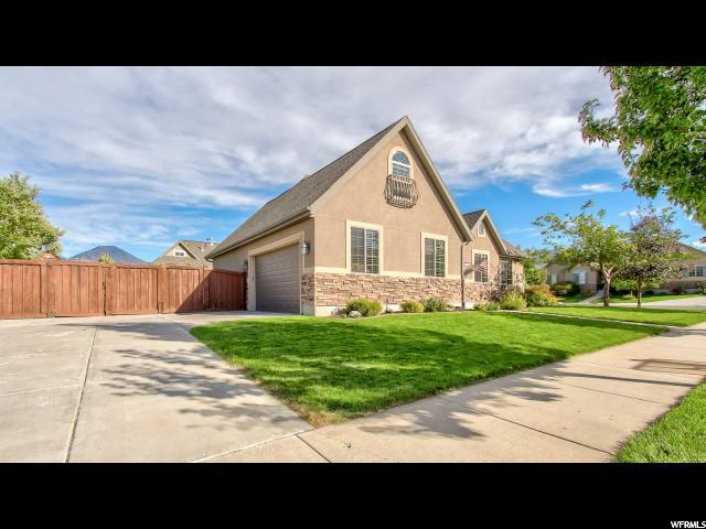Additional photo for property listing at 301 S 1200 E 301 S 1200 E Payson, 犹他州 84651 美国