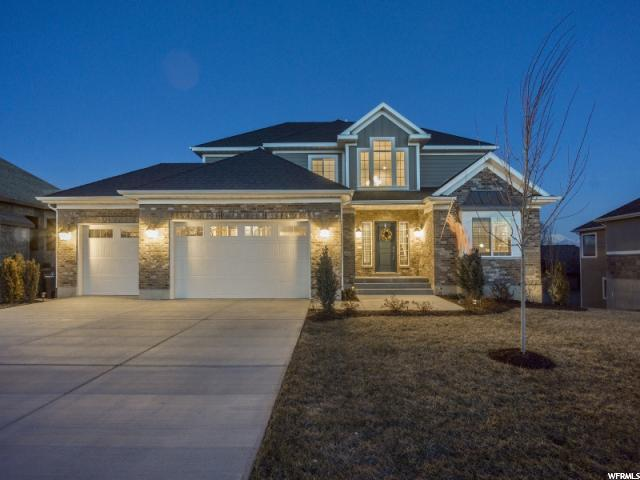 10457 S PLUM HARVEST WAY, South Jordan UT 84095
