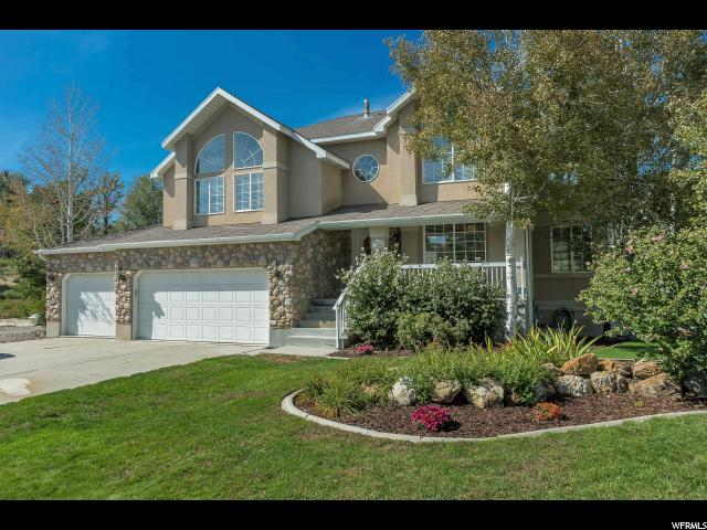 Single Family للـ Sale في 1264 W COVE PARK Circle 1264 W COVE PARK Circle Murray, Utah 84123 United States
