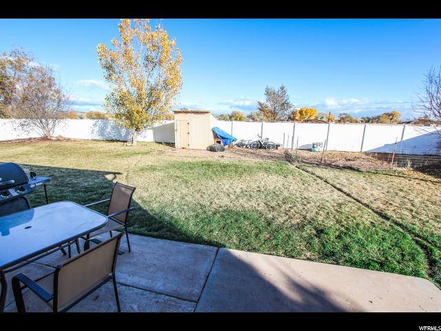 Additional photo for property listing at 261 E 1080 S 261 E 1080 S Roosevelt, Юта 84066 Соединенные Штаты