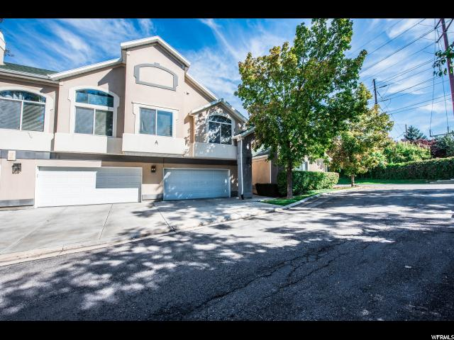 1140 E PARKWAY AVE Unit A3 Salt Lake City, UT 84106 - MLS #: 1483187