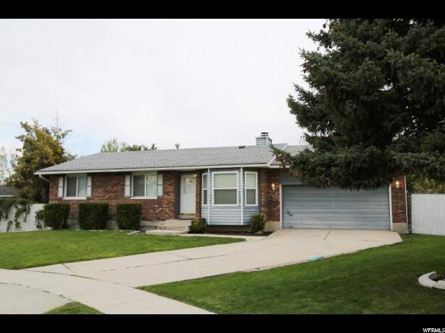 Additional photo for property listing at 3930 W STILLWATER Place 3930 W STILLWATER Place West Valley City, 犹他州 84120 美国