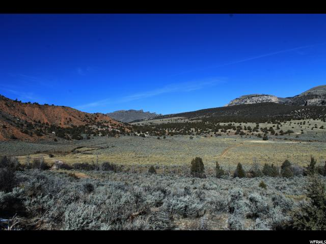 Land for Sale at 9022 W CASTLE COVE Road 9022 W CASTLE COVE Road Dry Fork, Utah 84078 United States