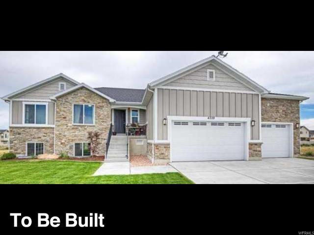 Unifamiliar por un Venta en 580 E CENTER 580 E CENTER Millville, Utah 84326 Estados Unidos