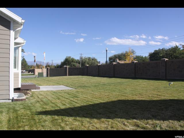 Additional photo for property listing at 7055 W THOMASVILLE Drive 7055 W THOMASVILLE Drive Unit: 126 West Valley City, Utah 84128 United States