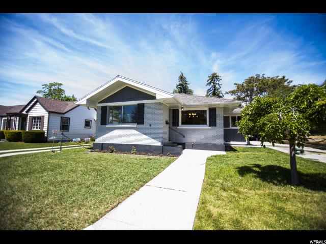 Additional photo for property listing at 1467 E HOLLYWOOD 1467 E HOLLYWOOD Salt Lake City, Юта 84105 Соединенные Штаты