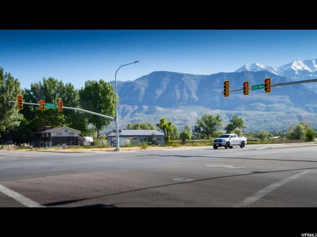 Land for Sale at 1300 W PLEASANT GROVE Boulevard 1300 W PLEASANT GROVE Boulevard Pleasant Grove, Utah 84062 United States