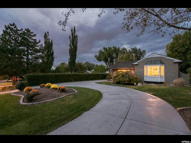 2463 E 1300 Salt Lake City, UT 84108 - MLS #: 1483263