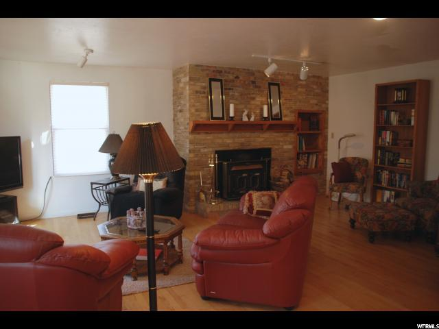 3745 S SPANISH VALLEY DR Moab, UT 84532 - MLS #: 1483265