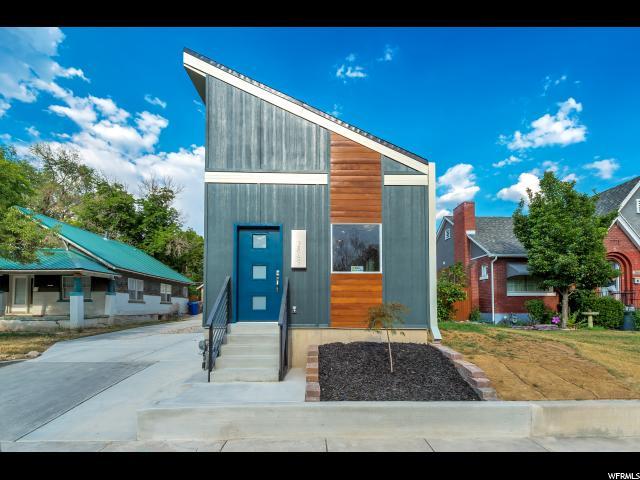 2849 S 900 Salt Lake City, UT 84106 - MLS #: 1483276