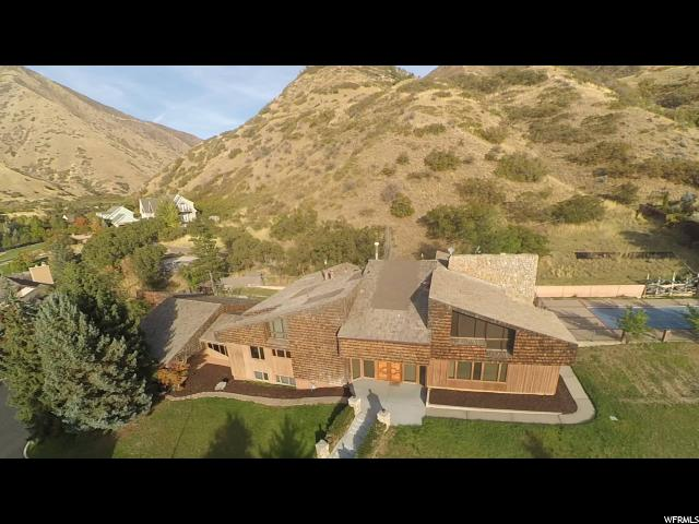 Single Family for Sale at 12 QUIET MEADOW Lane 12 QUIET MEADOW Lane Mapleton, Utah 84664 United States