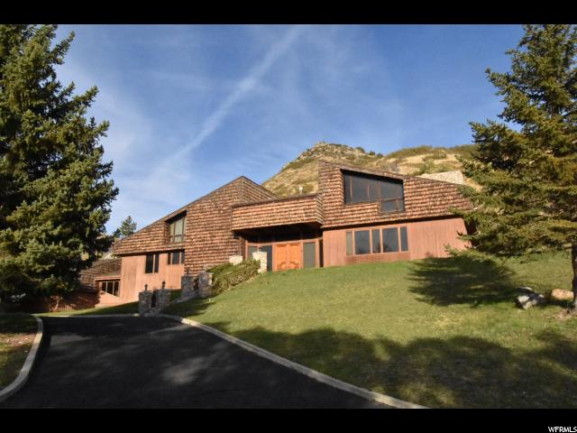 Additional photo for property listing at 12 QUIET MEADOW Lane 12 QUIET MEADOW Lane Mapleton, Utah 84664 United States