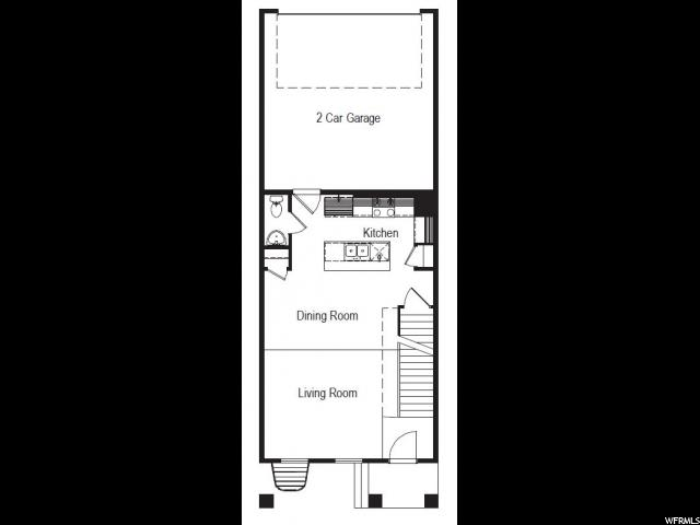 245 E 340 Unit 102 North Salt Lake, UT 84054 - MLS #: 1483342