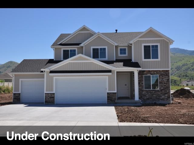 Single Family for Sale at 2648 S 1100 W 2648 S 1100 W Nibley, Utah 84321 United States