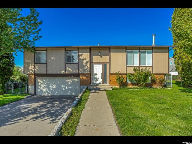Single Family للـ Sale في 985 N 940 E 985 N 940 E Lehi, Utah 84043 United States