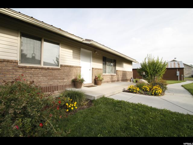 Single Family for Sale at 2705 MORGAN VALLEY Drive 2705 MORGAN VALLEY Drive Morgan, Utah 84050 United States