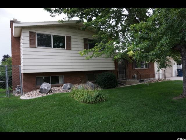 Single Family for Sale at 573 S 560 W 573 S 560 W Orem, Utah 84058 United States