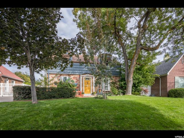 2483 S 1500 E, Salt Lake City UT 84106