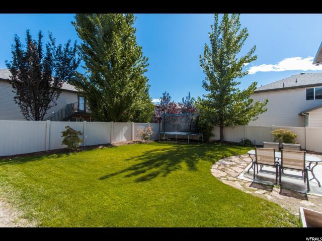 1052 N BELLINGHAM CT North Salt Lake, UT 84054 - MLS #: 1483438