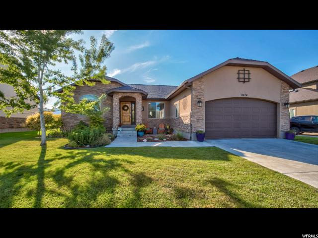 Single Family للـ Sale في 11474 S KEYSTONE Drive 11474 S KEYSTONE Drive South Jordan, Utah 84095 United States