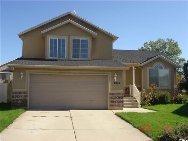 单亲家庭 为 出租 在 4022 BOUNTY CV 4022 BOUNTY CV Lehi, 犹他州 84043 美国