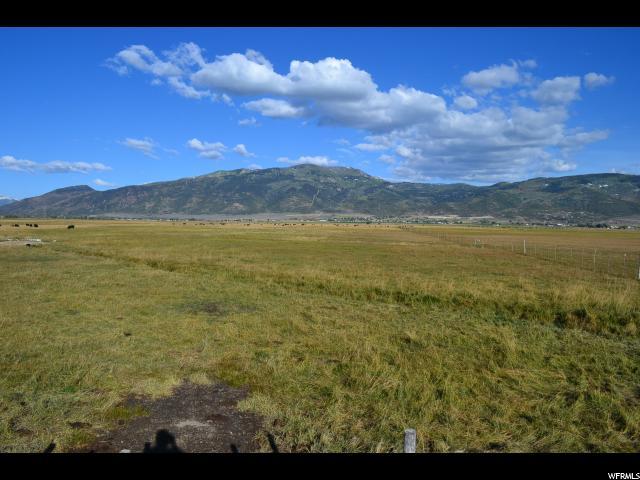 Terrain pour l Vente à 3044 N DEMOCRAT ALY 3044 N DEMOCRAT ALY Marion, Utah 84036 États-Unis
