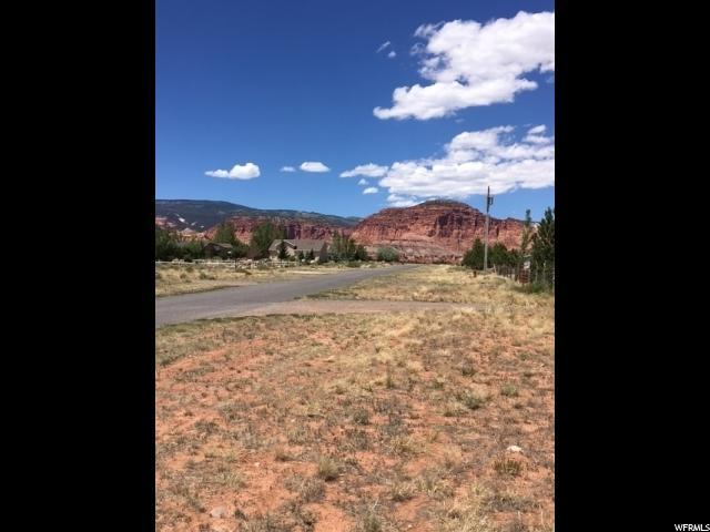 土地 为 销售 在 260 N 150 W 260 N 150 W 托里, 犹他州 84775 美国