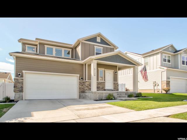 Additional photo for property listing at 5138 E HIGH NOON Avenue 5138 E HIGH NOON Avenue Eagle Mountain, Utah 84005 États-Unis