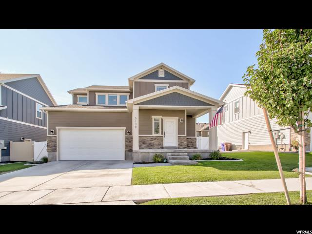 Single Family للـ Sale في 5138 E HIGH NOON Avenue 5138 E HIGH NOON Avenue Eagle Mountain, Utah 84005 United States