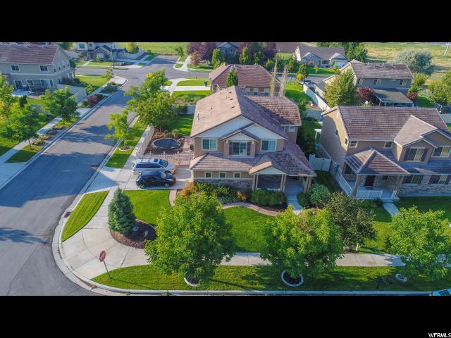 Unifamiliar por un Venta en 1153 W 150 N 1153 W 150 N Springville, Utah 84663 Estados Unidos