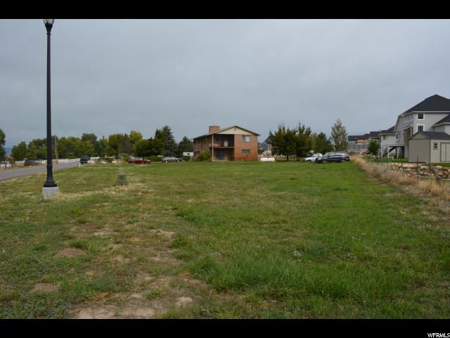 1501 S MILL RD Spanish Fork, UT 84660 - MLS #: 1483501