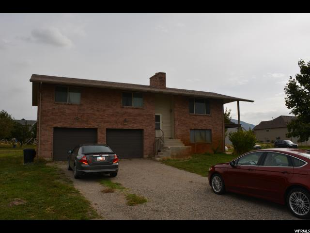 1501 S MILL RD, Spanish Fork UT 84660