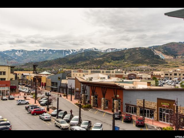 Condominium for Sale at 1456 W NEWPARK Boulevard 1456 W NEWPARK Boulevard Unit: 417 Park City, Utah 84098 United States